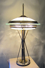 needlelight266 (pat-works.com) Tags: available lamp olympia pattassoni patworks patworkscom portland raygun recycled recycledparts seattle spaceneedle tassoni ufo upcycled atomic radioactive midcentury retro rocket tv