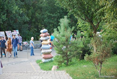 Пейзажна алея, Київ, серпень 2018 InterNetri.Net Ukraine 573