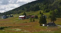 Fausa (Martin Ystenes - hei.cc) Tags: sykkylven sunnmøre møreogromsdal martinystenes norway natur norge fjell fjord mountains
