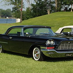 1957 Chrysler 300-C thumbnail