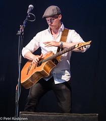Petteri Sariola