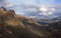 Apache trail Arizona #apachetrail #Arizona #AZ (jmk440) Tags: az apachetrail arizona