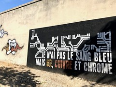 Legz & Sean Hart (Grained'Acacia) Tags: marseille juxtapoz couvent emancipation arturbain streetart