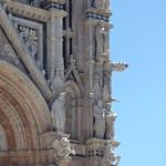 Siena Cathedral (Duomo di Siena) - Piazza del Duomo, Siena - statues thumbnail