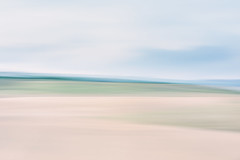 Pale Blue Eyes (Jan Gray Photography) Tags: abstract eastsussex abstractphotography icm intentionalcameramovement landscapephotography landscape impressionism impressionist slowshutter blur motion movement