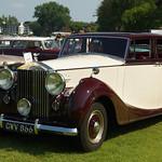 1948 Rolls Royce Silver Wraith thumbnail