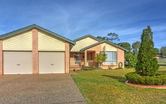 10 Ferntree Drive, Bomaderry NSW