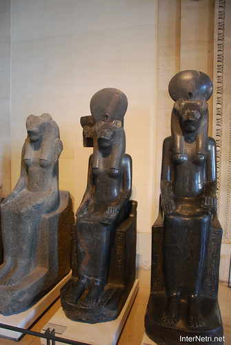 Стародавній Єгипет - Лувр, Париж InterNetri.Net  147