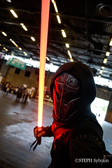 Japan Expo 2018 1erjour-158 (Flashouilleur Fou) Tags: japan expo 2018 parc des expositions de parisnord villepinte cosplay cospleurs cosplayeuses cosplayers française français européen européenne deguisement costumes montage effet speciaux fx flashouilleurfou flashouilleur fou manga manhwa animes animations oav ova bd comics marvel dc image valiant disney warner bros 20th century fox féee princesse princess sailor moon sailormoon worrior steampunk demon oni monster montre