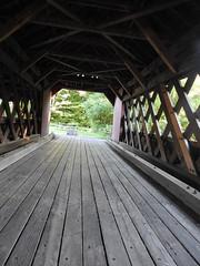DSCN3677 (dishfunctional) Tags: vermont covered bridge creamery