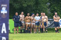 J6830584 Amsterdam Lowlanders v Gotham Knights (KevinScott.Org) Tags: kevinscottorg kevinscott rugby rc rfc binghamcup 2018 amsterdam amsterdamlowlanders gothamknights