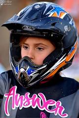 Julie (Laurent Spotter) Tags: canoneos350d motocross 2roues sportmécanique moto quéritéjulie kawasaki championnatrégional