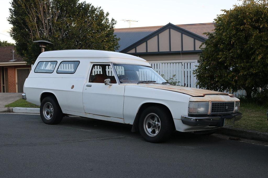 d7517ac27e Holden WB Panel Van (jeremyg3030) Tags  holden wb panelvan cars australian