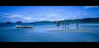 """""""201508 柬埔寨西哈努克港海滩 xpan RDPiii 20""""为智能对象-1"""