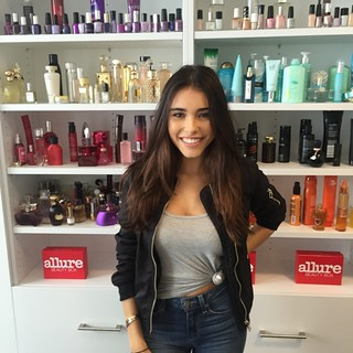 Madison Beer Allure Magazine
