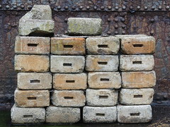 Titanic's Dock and Pump-House (Swaalfke) Tags: titanic ierland belfast