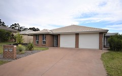 17 & 17a Candlebark Close, West Nowra NSW