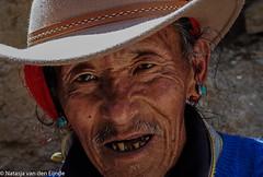 Tibetan pelgrim (Natasja van den Eijnde) Tags: pelgrim tibetan