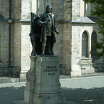 JS Bach statue thumbnail
