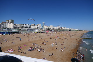 Brighton Beaches [2]