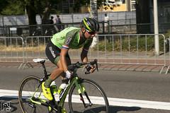 Draai van de Kaai 2018 55 (hans905) Tags: canoneos7d cycling cyclist wielrennen wielrenner wielrenster criterium crit womenscycling racefiets fiets fietsen