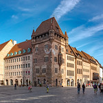 Nürnberg, Nassauer Haus thumbnail
