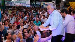 Convenção do Democratas de Goiás - 04/08/2018 (Ronaldo Caiado) Tags: convenã§ã£ododemocratasgoiã¡sslj ronaldo caiado senador de goiás do brasil democratas unidos para mudar convençãododemocratasgoiásslj