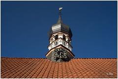 Blue Sky (RRRobbie) Tags: wangerland hooksiel niedersachsen deutschland deu
