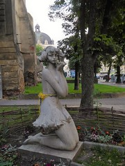 July 18 (546) (~Diablo~) Tags: ukraine lviv lvov kawasaki versysx 300
