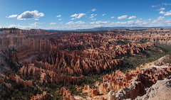 Brycen Canyon from Bryce Point (VoLGio) Tags: bryce brycepoint brycecanyon brycenationalpark brycecanyonnationalpark nationalpark parquenacional parquenacionaldebryce parquenacionaldelcañóndebryce utah usa us estadosunidos unitedstates montaña paisaje landscape mountains canyon sonynex6 sony1650 1650 nex6