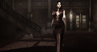 LOTD 101: Ruby (new release & fashion)
