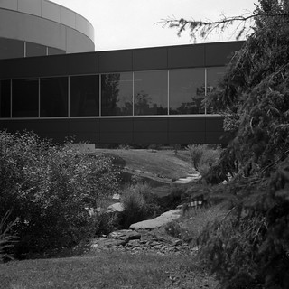 CCR:FRB - Review 24 - Ilford Pan F+ - Roll 03 (Ilford Microphen)