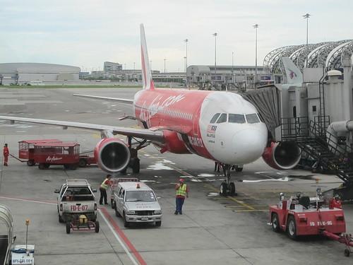 Thaimaa lentokenttä