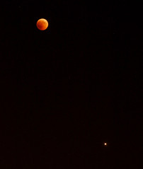 The killing moon (jimiliop) Tags: moon red mars space night sky bloody redmoon bloodymoon eclipse