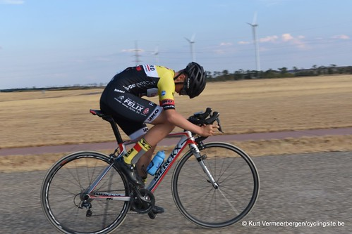Antwerp Cycling Tour TT (333)