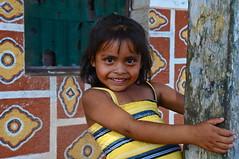 Bolivia- San Xavier (venturidonatella) Tags: bolivia america latinamerica americalatina bambini children portrait ritratto people persone gentes colori colors nikon nikond300 d300 sorriso smile occhi eyes sguardo look sanxavier amazzonia emozioni emotion