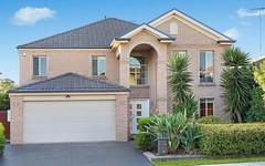 52 Braemont Avenue, Kellyville Ridge NSW