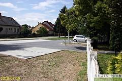 IMG_2595 (Regia Plan) Tags: siófok civilengineering 2018 regiaplan tervezés útépítés parkoló