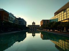 cabañas (Raul Pax) Tags: hospicio cabañas fuente guadalajara jalisco mexico 2018 8 am de mañana amaneciendo amanece amanecer sunrise guad guadalahara guadalaxara mexique meksika