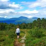 Hike to Sjøasetervatnet thumbnail