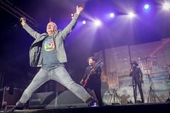 Simple Minds, Grandslam 18 (10th Aug 2018) (Mark Carline) Tags: ajbellstadium simpleminds gig gigphotography