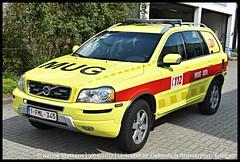 Universitair Ziekenhuis Antwerpen (UZA) Edegem (gendarmeke) Tags: belgium belgique belgie belgië belge belgien belg mug smur mobiele urgentiegroep urgentie groep service mobile urgente régional ambulance ambulanz ambulances ambu ambulancia ziekenwagen