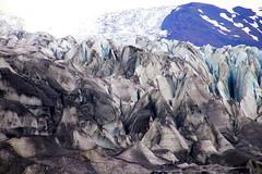 Jokulsarlon Glacier Tongue 8 (Debbie Sabadash) Tags: jokulsarlon iceland glacier