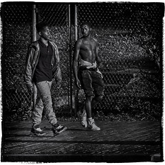"""""""Youth Seek To Change Corrupt Ideas And Practices, And They Do So Generation After Generation"""", Martin Luther King Jr. Avenue, Historic Anacostia, Washington, DC (Gerald L. Campbell) Tags: streetphotography street squareformat spirituality spiritualindifference socialdocumentary alienation aloneness bw blackwhite blackmale citylife community canonsx60hs dc digital freedom historicanacostia indifference injustice inequality justice male martinlutherkingjravenue portraitphotography portrait urbanphotography urban unitedstates washingtondc yearning yeswecan youth"""