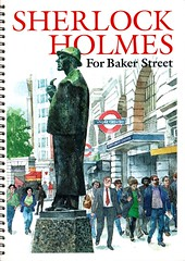 The Sherlock Holmes Statue Festival Official Brochure