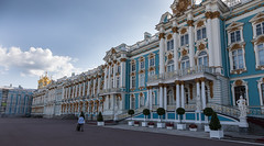 St Petersburg99092018 (TwoStep2002) Tags: nevariver russia stpetersburg pushkin sanktpeterburg ru
