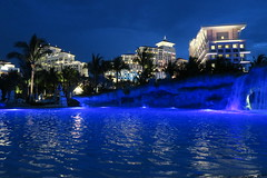 IMG_4833 (Man O' World) Tags: baha mar nassau bahamas beach turtle resort