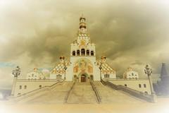 Minsk, Gedächtniskirche aller Heiligen (laszlo.gyimothy) Tags: minsk belarus