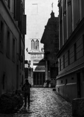 _DSC5205-1 (Giuseppe Cocchieri) Tags: street streetphoto streetphotography bw blackwhite blackandwhite bianconero biancoenero blachandwhite shadows shadow light ombra ombre luce
