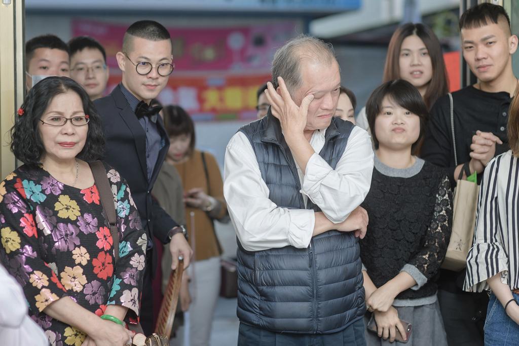 台南婚攝 - 總理大餐廳婚宴!婚禮紀錄-22